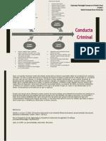 Etiología de La Conducta Criminal