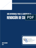 Guia Referencial - Rendicion de Cuentas Cpccs