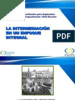 La Intermediacion en Un Enfoque Integral LS (1)