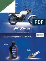 FT150