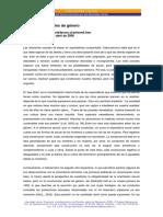 Lesbianismo y Roles de Genero Dolores Juliano