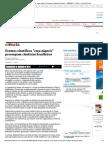 Eventos Científicos _caça-Níqueis_ Preocupam Cientistas Brasileiros - 03-03-2015 - Ciência - Folha de S