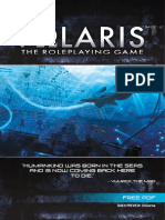 POLARIS RPG Quick Preview 01 Universe