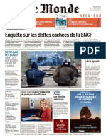 Le Monde [14-04-18]