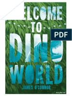 Welcome to Dino World PnP