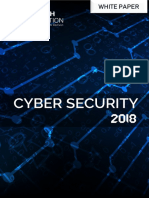 VTech Soultion Cyber Security Whitepaper 2018