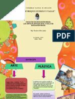 Las Artes Plasticas (1)