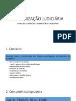 Poder Judiciário II