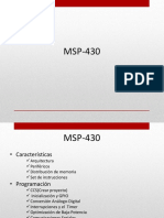 01 Clases MSP 430