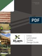 XLam NZ Ltd Design Guide V1 4 NZ