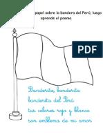 Dia de La Bandera Fichas