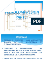 Flexocompresion