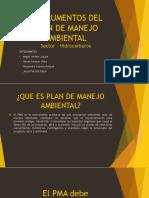 INSTRUMENTOS DEL PLAN DE MANEJO AMBIENTAL.pptx