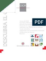 Descubra el CICR ICRC 003 0790