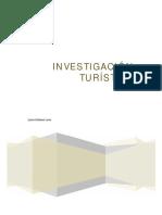 Investigacion Turistica