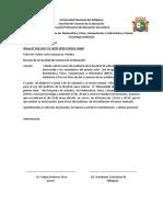 Oficio 01- Autorizacion de Sala de Gradosde Grpos De