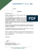 Invitación Revista ED
