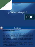 Lógica 1