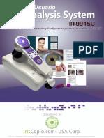 IR-9915U & DAS
