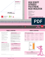 High Density Extruded PS Rigid Insulation.pdf