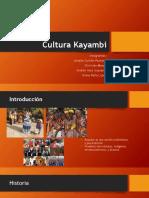 Cultura Kayambi