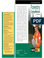 forestry compliance BC