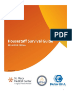 St Mary Hosp Survival Guide 2014 2015