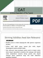 Cat Jurnal Pediatric - Intan