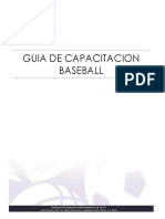 Guia Baseball