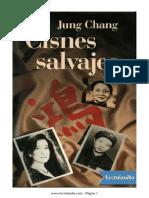 Cisnes Salvajes - Jung Chang.pdf