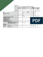 Máximas Calificaciones y Características Profe