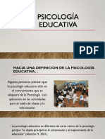 Psicologia Educativa1