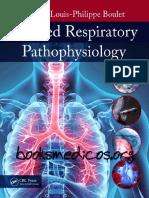 Applied Respiratory Pathophysiology