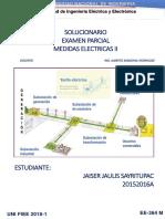 Ex.parcial Medidas Electricas II