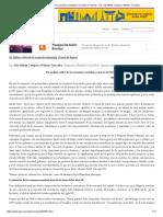 Un Análisis Crítico de La Economía Venezolana a Través de Keynes - Por_ Oly Millán Campos y Wilmer Torrealba