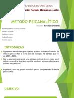 MÉTODO PSICANALÍTICO.pptx