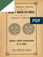 Guia del Compañero Mason-Memphis y Misraim.pdf