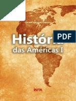 Historia Das Americas I