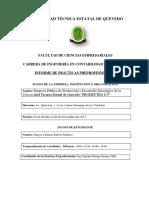 Informe Arreglado Final CD