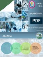 Diapositivas de Contaminacion