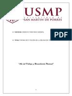 TRABAJO TRIBUTARIO La Consolidación Como Medio de Extinción de La Obligación Tributaria (1)