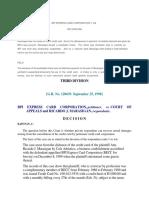 Bpi Express Full Text