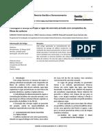 Patologias e reforço em lajes e vigas de concreto armado com compósitos de fibras de carbono