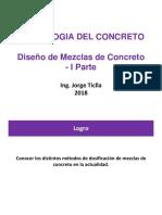 6-Diseño de Mezcla I Parte_2018-I.pdf