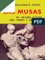 Walter Otto Las Musas