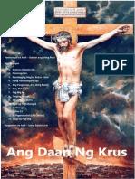 Ang Daan Ng Krus 2018