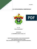 Case Report Vascular BUDI