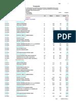 5.1.6. Presupuesto Ptar Xx