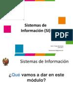 M4 Sistemas Información