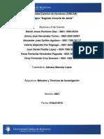 Informe Final Metodos